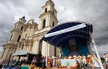 Традиционный Будславский фест пройдет 2 и 3 июля