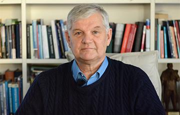 Рауль Рэбанэ: У стратэгічным плане становішча Лукашэнкі бязвыхаднае