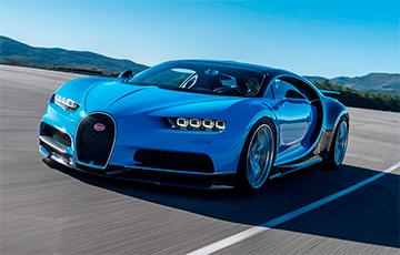 Топ-10 самых дорогих новых автомобилей в истории
