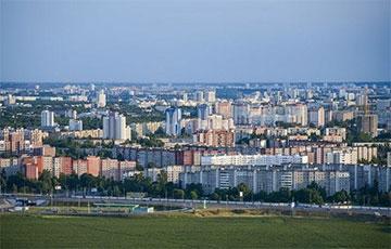 Как выглядят и сколько стоят недорогие четырехкомнатные квартиры в Минске