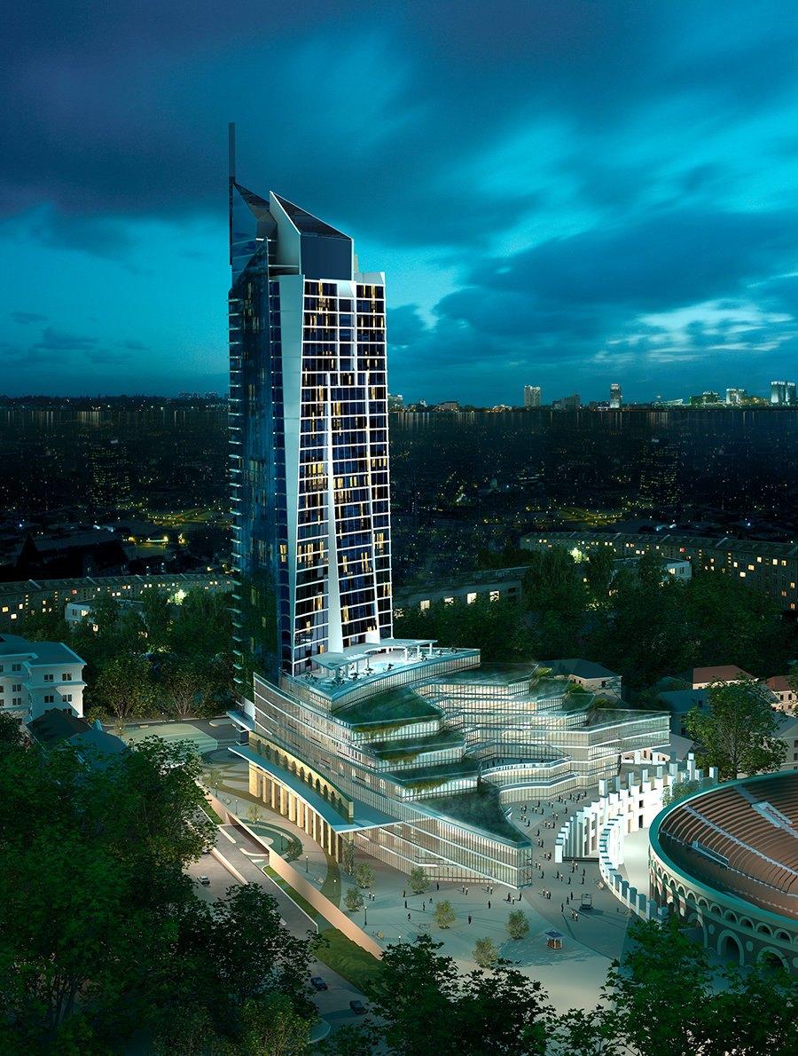 «Превратились в громкие провалы»: что не так с мега-проектами арабских «инвесторов» в Минске10