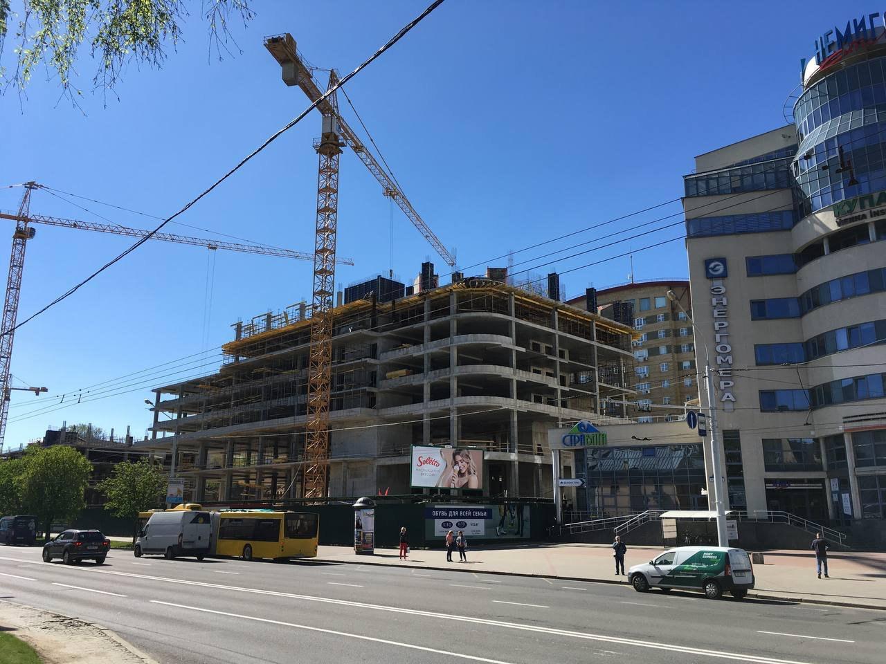 «Превратились в громкие провалы»: что не так с мега-проектами арабских «инвесторов» в Минске16