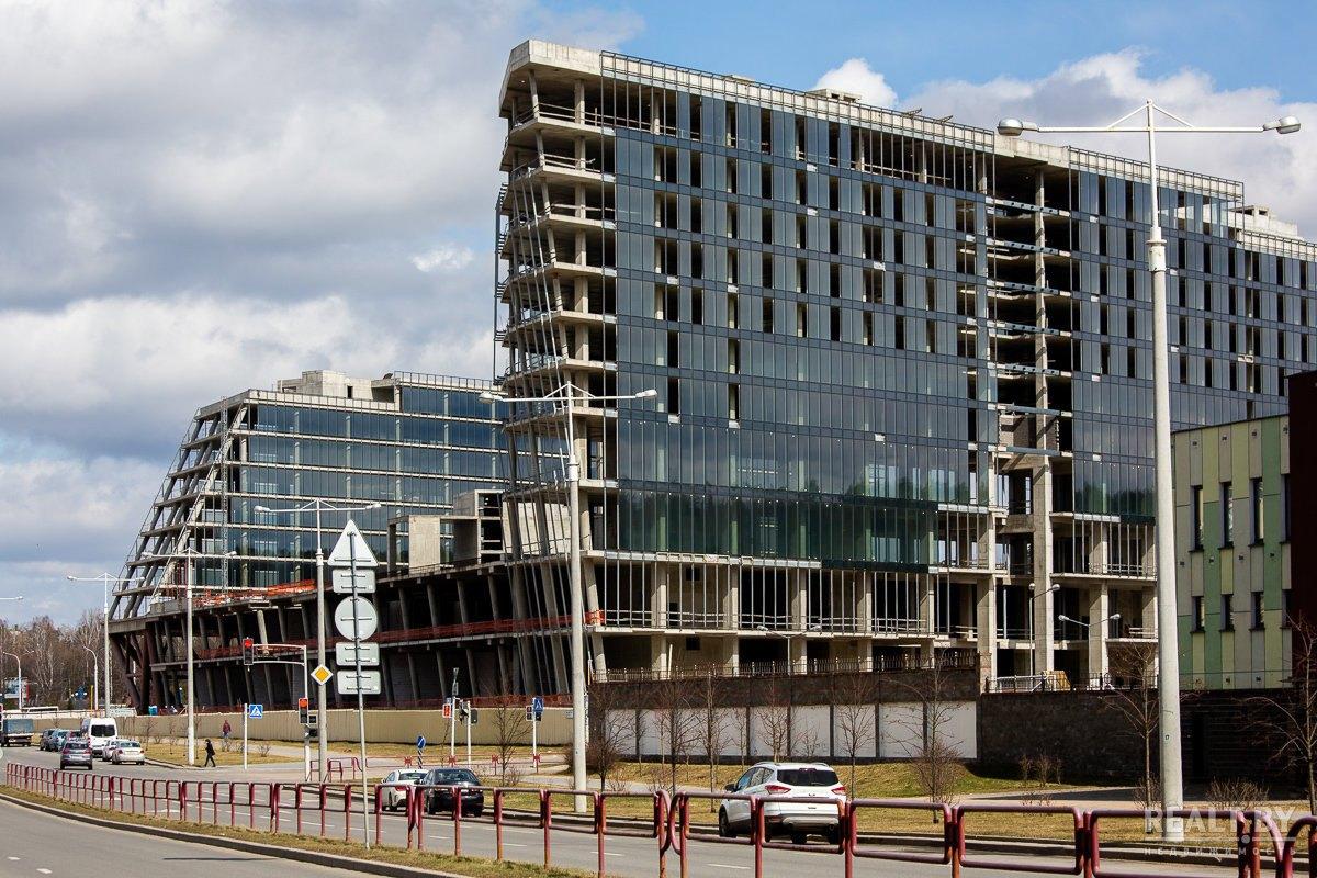 «Превратились в громкие провалы»: что не так с мега-проектами арабских «инвесторов» в Минске5
