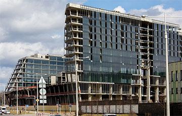 «Превратились в громкие провалы»: что не так с мега-проектами арабских «инвесторов» в Минске0