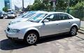 Какие подержанные авто могут купить белорусы за $5-6 тысяч