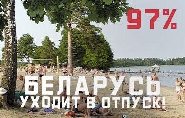 Беларусь готовится остаться дома