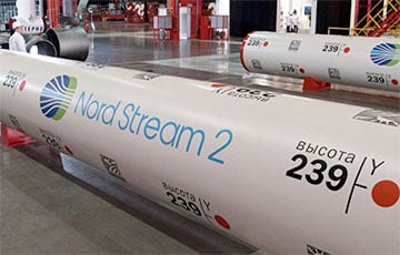Германия опубликовала текст соглашения с США по «Северному потоку – 2»