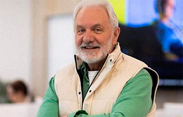 Умер актер Игорь Андреев