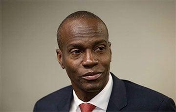 Президента Гаити «заказал» премьер-министр?
