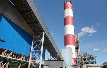 """Hrodna-Azot Shutdown: """"Urea-3"""" Workshop Is Not Working, Ammonia Smells Sharply Near Front Gate"""