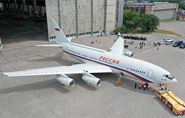 Как помпезная выкатка Ил-96-300 изобличила авиационные проблемы России