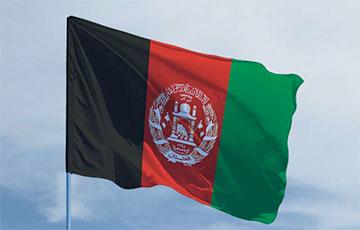 Власти Афганистана провели переговоры с Талибаном