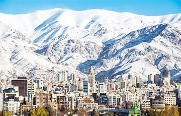 У здания Национального телевидения в Тегеране прогремел взрыв