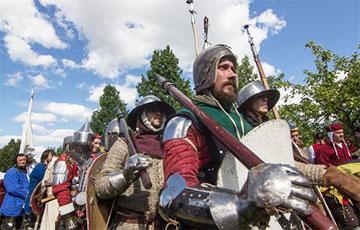 Фестиваль средневековой культуры «Наш Грюнвальд 2021» пройдет в «Дудутках»