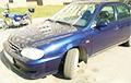 Белорус поделился способом, как побороть дыры в кузове авто без сварочного аппарата