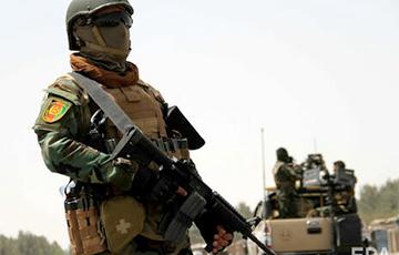 Белый дом запросил у Конгресса $3,3 миллиарда на поддержку вооруженных сил Афганистана