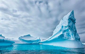 Миссия NASA обнаружила скрытые озера подо льдами Антарктиды