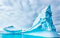 Місія NASA знайшла схаваныя азёры пада льдамі Антарктыды