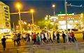 В Москве произошла массовая драка между трудовыми мигрантами