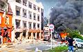 На популярном российском курорте произошел взрыв