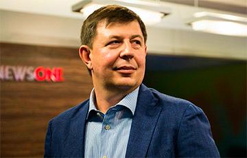 В Украине арестовали имущество депутата, который может скрываться в Беларуси
