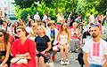 День белорусского искусства в Киеве: как это было?
