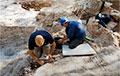 В Польше строители раскопали огромный немецкий бункер