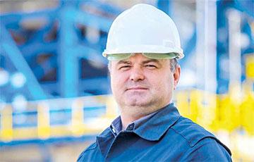 Задержан заместитель гендиректора «Нафтана»?
