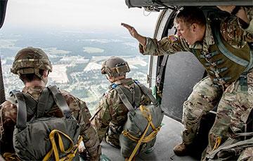 Реальная солдат Джейн: женщина впервые выдержала 37-недельный курс подготовки для зачисления в спецназ ВМФ США