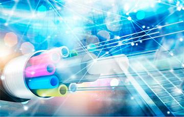 Японские ученые побили рекорд скорости передачи данных по оптоволокну
