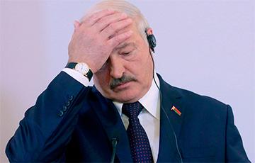 News.ru: Разговоры о серьезном ухудшении здоровья Лукашенко появились отнюдь не на пустом месте