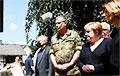 «Жуткие картины»: Меркель посетила разрушенный наводнением поселок Германии