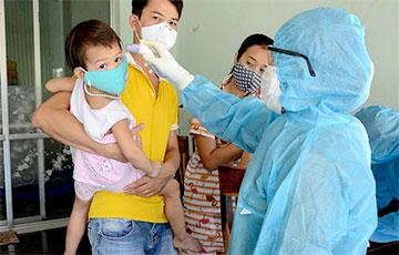 Жителей столицы Вьетнама изолируют