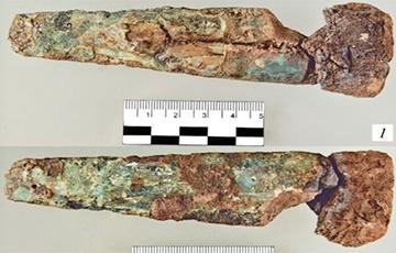 Ученые обнаружили древнейшие в Евразии артефакты из метеоритного железа