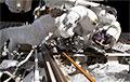 СМИ сообщают о проблемах со скафандрами российских космонавтов