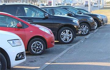 Во сколько белорусам обойдутся авто, для которых неважна цена топлива