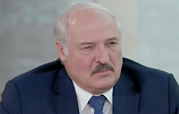 Stroke Again? Media Noticed Strange Symptoms On Lukashenka's Face