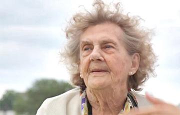 На 104 году жизни умерла Эльжбета Радзивилл