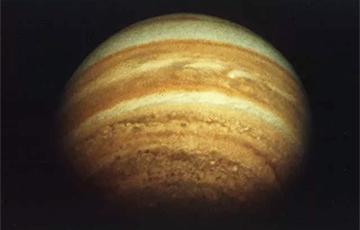 Астроном-любитель обнаружил у Юпитера еще один спутник