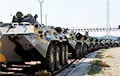 Russia Begins the Transfer of Military Echelons to Belarus