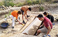 Ученые нашли саркофаг племени варваров, разгромивших Древний Рим