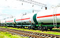 Officials' Headache Now Is What to Do With Belarusian Oil Products