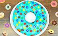 Астрофизики: Вселенная похожа на гигантский пончик