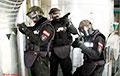 Австрия отправила на границу с Беларусью спецназ Cobra
