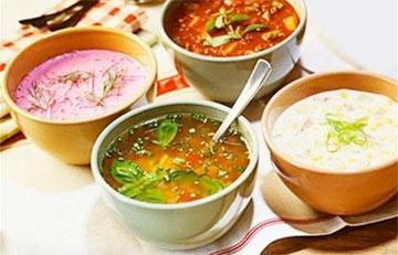 Суп «народного единства» за 70 пфеннигов
