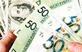 Экономист — белорусам: До дефолта недалеко, держите деньги при себе