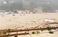 Сильные ливни привели к масштабным наводнениям в Турции