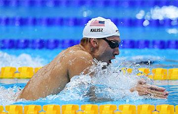 США выиграли первое золото Олимпиады в Токио после сенсационного антирекорда