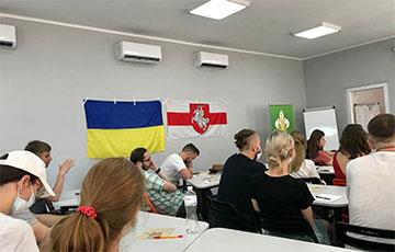 Во Львове заработала первая школа белорусского языка