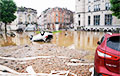 The Guardian: Разбуральныя паводкі могуць стаць нормай у будучыні